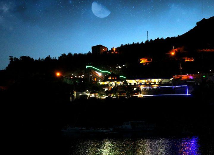 Karadeniz Geceleri